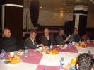 جلسه کمیته علمی کنفرانس در تهران - بهمن 1389